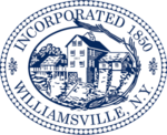 Williamsville, NY Seal