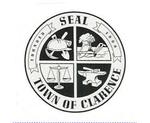 Clarence, NY Seal