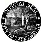 Lackawanna, NY Seal