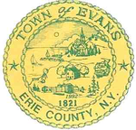 Evans, NY Seal