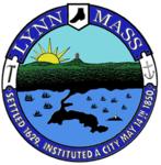 Lynn, MA seal.