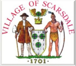 Scarsdale, NY seal.