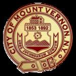 Mount Vernon, NY seal.