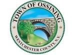 Ossining, NY seal.