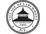Larchmont, NY seal.