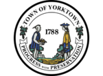Yorktown Heights, NY seal.