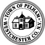 Village of Pelham, NY seal.