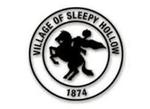 Sleepy Hollow, NY seal.