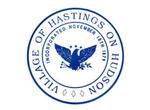 Hastings-on-Hudson, NY seal.