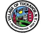 Tuckahoe, NY seal.