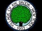 Rye Brook, NY seal.