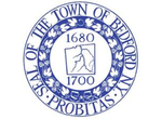 Bedford Hills, NY seal.