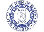 Bedford Hills, NY seal.