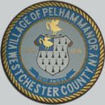 Pelham Manor, NY seal.
