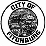Fitchburg, MA seal.