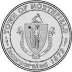 Northfield, MA seal.
