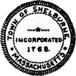 Shelburne, MA seal.