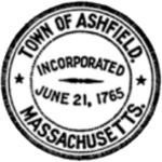 Ashfield, MA seal.