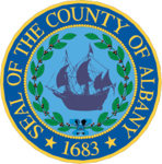 Albany, NY Seal