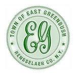 East Greenbush, NY Seal