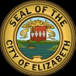Elizabeth, NJ Seal