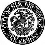 New Brunswick, NJ Seal