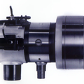 Through Hole Hydraulic Type VX Actuator