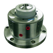 Indexable Collet Chucks