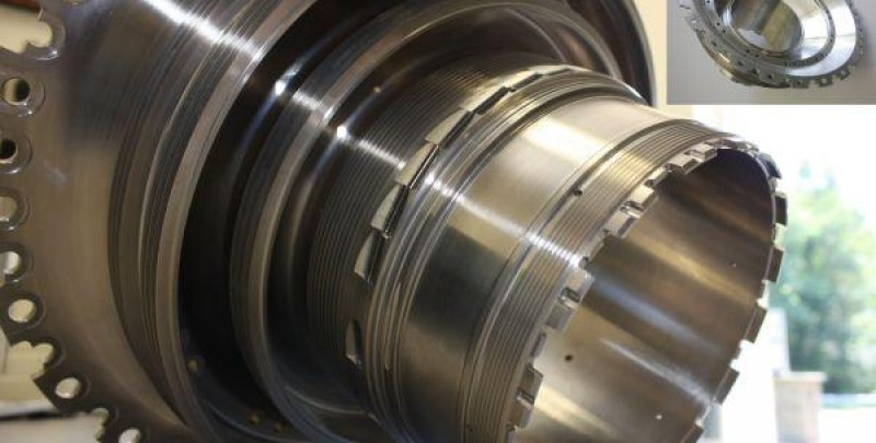 Complex Multi-Axis Machining