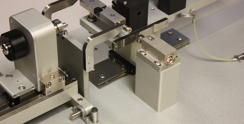 Aerospace Tooling Custom assembly fixture. .