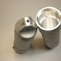 Critical Tolerance Machining From Aluminum Forging