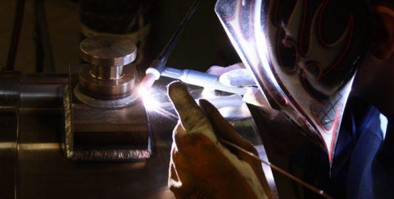 Custom Welding in CT