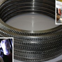 Nadcap Accredited resistance welding for a Commercial Jet Engine Component