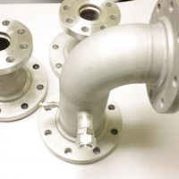 Fabricated Components For The Chemical Proccesing Industry