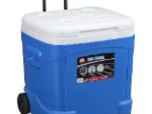 Medium Cooler, Roo's Tents, Tables, Chairs and more