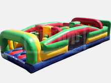 Toddler Adrenaline Rush  Hopper, Obstacle Courses & Interactive Games - Jacksonville Florida Bounce House Rentals