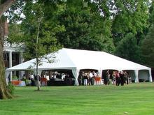 Frame Tents, Roo's Tents, Tables, Chairs and more