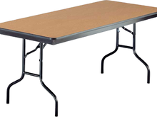 8' Banquet Tables, Roo's Tents, Tables, Chairs and more