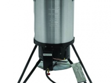 Single Propane Cooker, Roo's Tents, Tables, Chairs and more