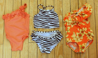 Great swimsuits by Gap