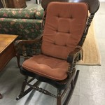1-32861 Ethan Allen Rocking Chair