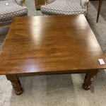 1-32928 Wood Coffee Table