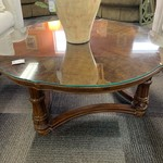 1-33317 Drexel Coffee Table