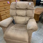 1-33691 Brown Recliner Lift Chair