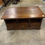 1-33690 Coffee Table-Cravanaugh