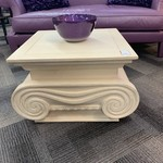 1-33726 Coffee Table-White