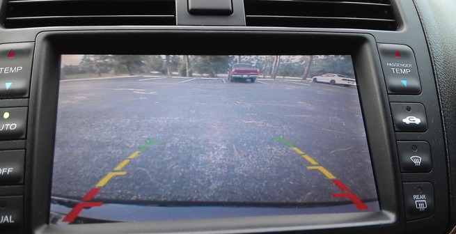Back Up Cameras In Connecticut Attention To Detail