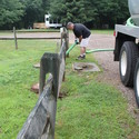 Commercial Septic Tank Cleaning