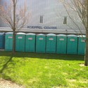 Portable Restrooms
