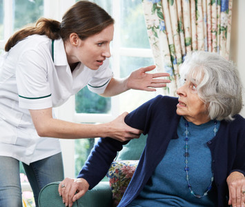NURSING HOME NEGLECT – In the News